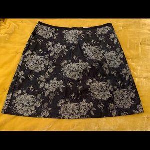 NWOT Gap skirt